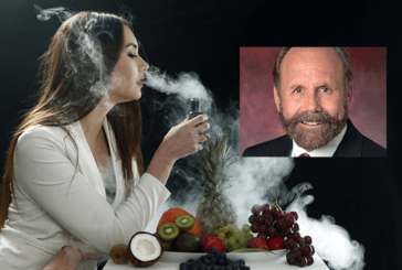 UNITED STATES: A bill to ban flavored vape rejected in California!