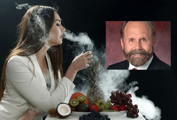 ÉTATS-UNIS : Un projet de loi pour interdire la vape aromatisée rejeté en Californie !