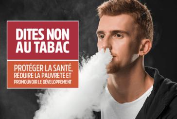 ЗДОРОВЬЕ: Для доктора Маффре электронная сигарета - хороший способ бросить курить!