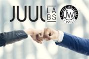 ECONOMIE: een nieuw distributiesamenwerkingsverband tussen e-sigarettenfabrikanten Juul en Jwell!