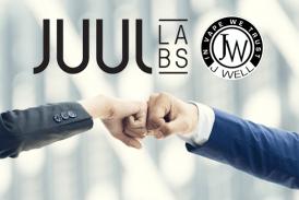 ЭКОНОМИКА: новое дистрибьюторское партнерство между производителями электронных сигарет Juul и Jwell!