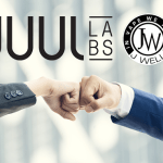 ÉCONOMIE : Un nouveau partenariat de distribution entre les fabricants d'e-cigarettes Juul et Jwell !