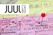 VERENIGDE STATEN: North Carolina lanceert juridische stappen tegen e-sigarettenfabrikant Juul.