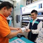 דרום קוריאה: מכירת מוצרי טבק מחומם גדל חזק!