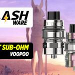 FLASHWARE: Maat Sub-ohm (וופו)