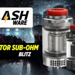 FLASHWARE : Monstor Sub-ohm (Blitz Enterprises)