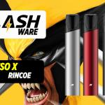 FLASHWARE : Neso X (Rincoe)