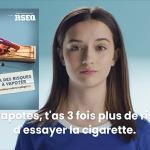 CANADA : « Tombe pas dans le piège », une campagne de prévention contre le vapotage des jeunes…