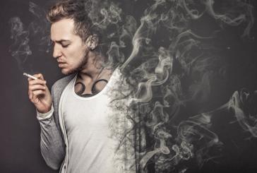 FRANKRIJK: tabak verantwoordelijk voor een op de acht sterfgevallen! 75 000 dood in 2015!