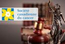 CANADA: De Canadian Cancer Society valt ook een vapen oordeel aan!