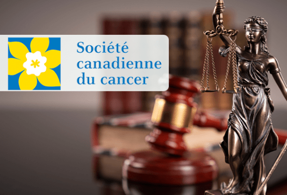 KANADA: Die Canadian Cancer Society greift auch das Urteil über Dämpfe an!