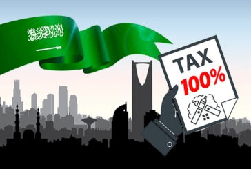 SAUDI ARABIA: A tax on the vape to reduce the deficit caused by the price of oil!