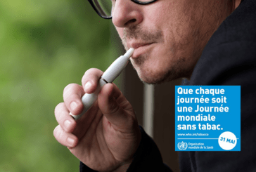 "GEZONDHEID: Philip Morris ""hernoemd"" World No Tobacco Day, WHO beledigt!"