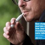 SANTÉ : Philip Morris «rebaptise» la journée mondiale sans tabac, l'OMS s'offusque !