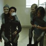 ÉTATS-UNIS : Une campagne audiovisuelle présente la vape comme un parasite !