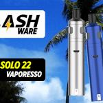 FLASHWARE : VM Solo 22 (Vaporesso)