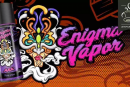 审查/测试:Aig by Enigma Vapor  - 我的Vaping