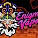 REVIEW / TEST: Ark by Enigma Vapor - My's Vaping