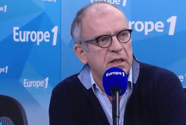 EUROPE 1 : «Ne faisons pas l'erreur de bloquer le vapotage» déclare Fédération Addiction