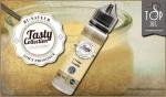 REVUE / TEST: Vanilla Cream (Tasty Range) di Liquidarom