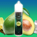 REVUE / TEST: Crema di avocado (Grand Réserve Gourmand Range) di Made In Vape