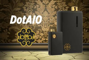 INFO BATCH : DotAIO (Dotmod)