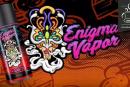 REVISIÓN / PRUEBA: Atlantis by Enigma Vapor - My's Vaping
