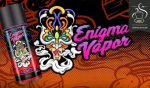 REVIEW / TEST: Atlantis van Enigma Vapor - My's Vaping