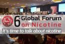 SCIENCE : Retour sur la 6éme édition du Global Forum On Nicotine (GFN19)