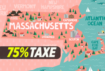 UNITED STATES: 75% tax on e-cigarette sows panic in Massachusetts shops!