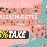 СОЕДИНЕННЫЕ ШТАТЫ: 75% налог на панику свиноматок электронных сигарет в магазинах Массачусетса!