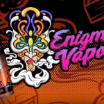 REVIEW / TEST: Piri van Enigma Vapor - My's Vaping
