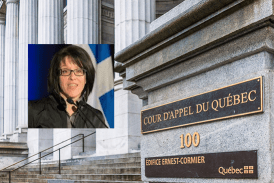 加拿大:政府呼吁魁北克省高级法院判决