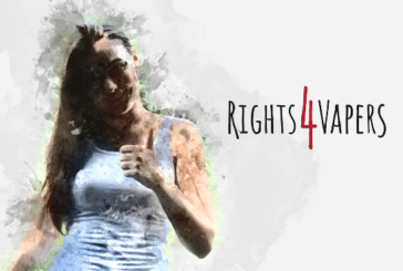 КАНАДА: права 4 Vapers откликаются на исследование, показывающее «увеличение числа вейпов» среди молодежи!