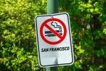 ארצות הברית: בסן פרנסיסקו אנו מאפשרים לרסק אך אנו אוסרים על הפסקת עישון!