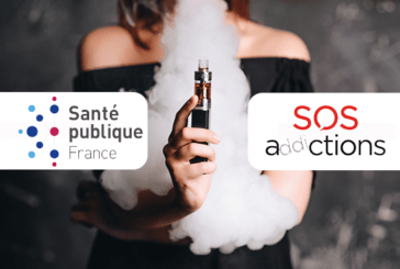 "FRANCE: The e-cigarette, the ""best product to get out of tobacco"" according to the president of SOS Addiction!"