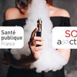 ФРАНЦИЯ: Электронная сигарета, «лучший продукт для табака», по словам президента SOS Addiction!