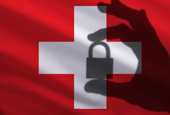 SWITZERLAND: The country does not plan to become involved in the illegal tobacco trade