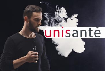 SUISSE : Une nouvelle étude indépendante d'Unisanté pour déterminer l'efficacité de l'e-cigarette
