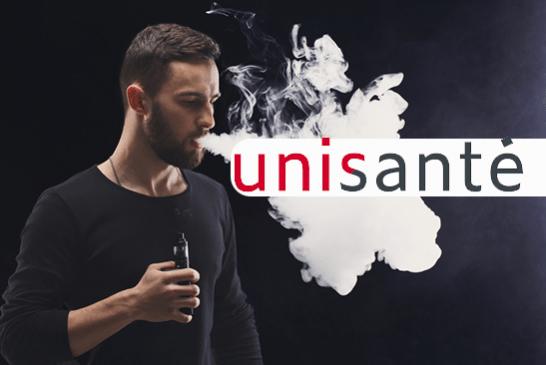 ΕΛΒΕΤΙΑ: Νέα ανεξάρτητη μελέτη της Unisanté για τον προσδιορισμό της αποτελεσματικότητας του ηλεκτρονικού τσιγάρου