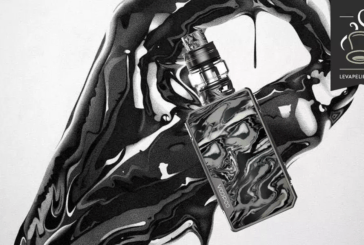 REVIEW / TEST: Drag 2 Platinum Edition by Voopoo