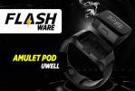 ПРОГРАММНОЕ ОБЕСПЕЧЕНИЕ: Amulet Watch Pod (Uwell)