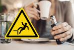 מחקר: שימוש בסיגריות אלקטרוניות מהווה סיכון גדול יותר לחזרתם לעישון