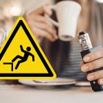 ÉTUDE : L'utilisation de l'e-cigarette présente un plus grand risque de rechute dans le tabagisme