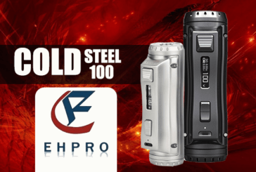 Информация о серии: Cold Steel 100 (Ehpro / AmbitionZ)