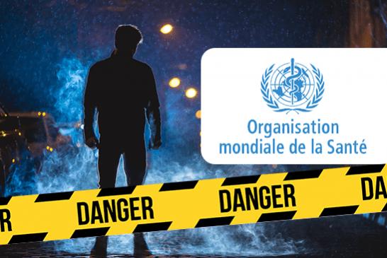 """GESUNDHEIT: WER präsentiert E-Zigarette als """"unbestreitbar schädlich""""!"""