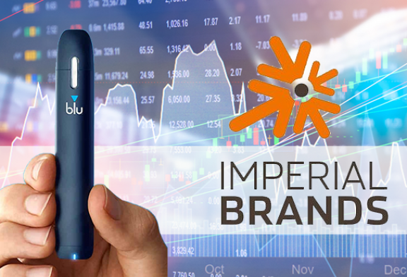 ECONOMY: Imperial Brands revises its dividend policy and is on the run!