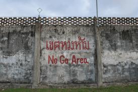 """תאילנד: E- סיגריה ותיירות, צרפתי חוזר על """"Calvary"""" שלה במדינה"""