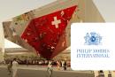 ΚΑΠΝΟΣ: Philip Morris, κύρια χρηματοδότηση του ελβετικού περίπτερο για την Dubai World Expo!