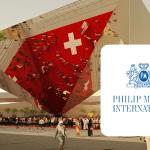 TOBACCO: פיליפ מוריס, המימון העיקרי של הביתן השוויצרי לתערוכת העולם בדובאי!